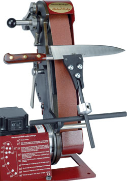 Robert Sorby Knife Sharpening Jig For Sharpening Your